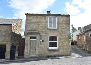 Thumbnail 3 bed end terrace house for sale in Whalley Road, Mellor Brook