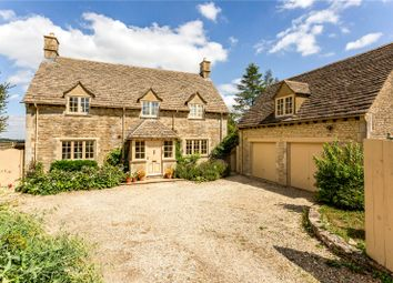 Thumbnail 4 bedroom detached house for sale in Bruern Road, Near Bruern, Chipping Norton, Oxfordshire