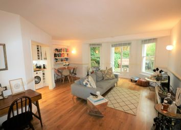 Thumbnail 1 bed flat to rent in Lancaster Avenue, South Norwood, London, Greater London