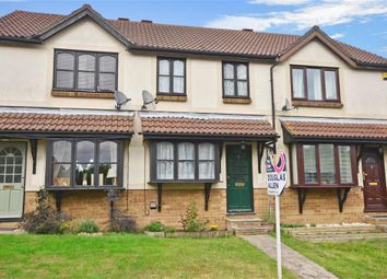 Thumbnail 2 bed terraced house for sale in Windmill Heights, Billericay, Essex