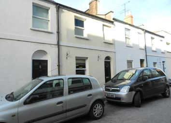 Thumbnail 2 bed terraced house for sale in Chapel Street, Cheltenham