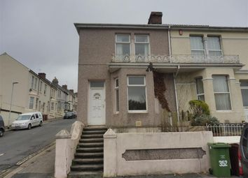 Thumbnail 2 bed property to rent in Wolseley Road, Plymouth
