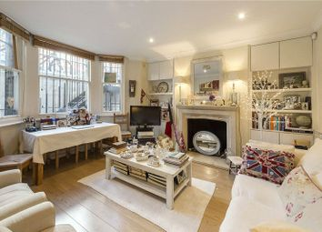 Thumbnail 1 bed flat for sale in Uverdale Road, London