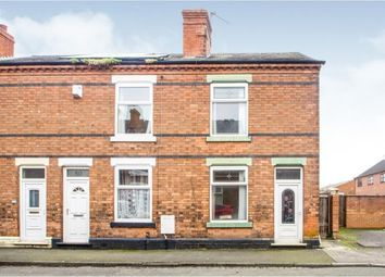 2 bed end terrace house for sale in Co-Operative Street, Long Eaton, Nottingham NG10