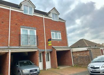 Thumbnail 2 bed terraced house to rent in Colliers Close, St. Georges, Telford