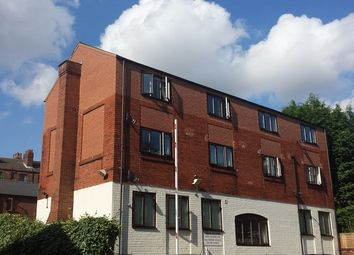 Thumbnail 1 bed flat to rent in Friars Lane, Lincoln