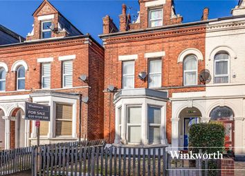 Thumbnail 1 bed flat for sale in Ballards Lane, Finchley, London