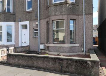 Thumbnail 2 bedroom flat for sale in 17 Durward Street, Leven, Fife