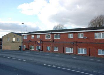 Thumbnail 2 bedroom flat to rent in St. Albans Avenue, Ashton-Under-Lyne
