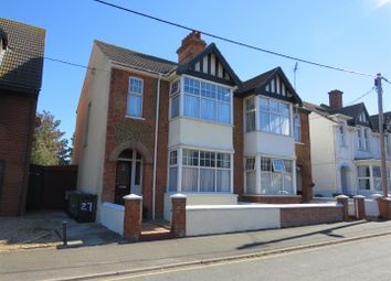 Thumbnail 4 bed semi-detached house for sale in Seagate Road, Hunstanton