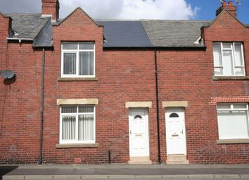 Thumbnail 2 bed terraced house to rent in Ocean Road North, Ocean Road North, Sunderland