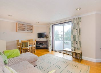 Thumbnail 1 bed flat for sale in Inner Park Road, Wimbledon