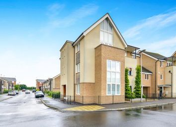 Thumbnail 5 bed semi-detached house for sale in Wenford, Broughton, Milton Keynes, Buckinghamshire