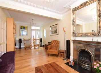 Thumbnail 5 bed semi-detached house for sale in Buckingham Road, South Woodford, London