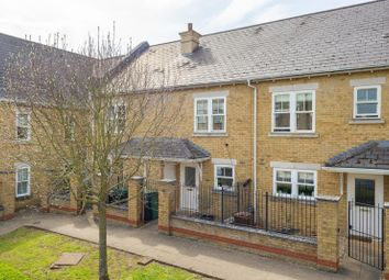 Thumbnail 2 bed terraced house for sale in Marigold Way, Maidstone