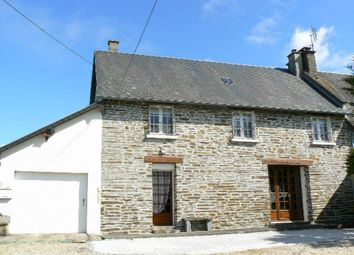 Thumbnail 3 bed country house for sale in La Bazoge, France