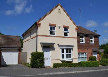 Thumbnail 3 bedroom semi-detached house to rent in Lamtarra Way, Newbury