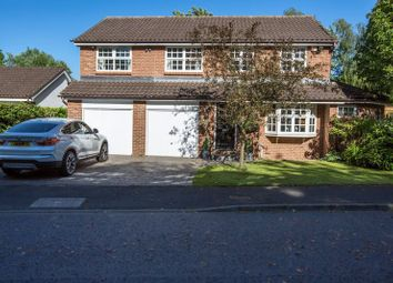 Thumbnail 3 bed detached house for sale in Willowdene, Forest Hall, Newcastle Upon Tyne