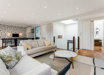 3 bed maisonette for sale in Shore Road, Hackney, London E9