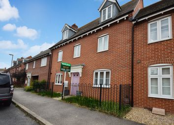 Thumbnail 4 bed town house to rent in Prince Rupert Drive, Buckingham Park, Aylesbury, Bucks