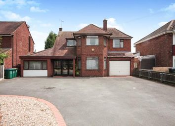 5 bed detached house for sale in Wilsons Lane, Longford, Coventry, West Midlands CV6
