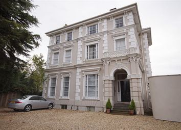 Thumbnail 1 bed flat to rent in North Hall Mews, Pittville Circus Road, Cheltenham
