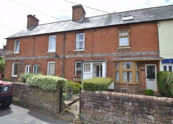 Thumbnail 3 bed terraced house for sale in Prospect Road, Hungerford, Berkshire