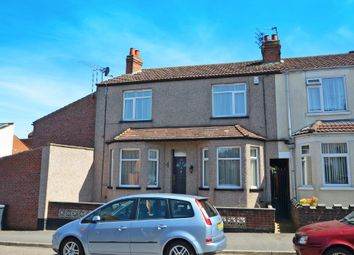 Thumbnail 3 bed end terrace house for sale in Holbrook Avenue, Rugby