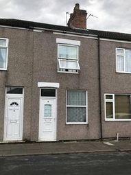 Thumbnail 2 bed terraced house for sale in Tennyson Street, Goole
