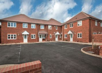 Thumbnail Flat for sale in Witham Road, Heath Park, Romford