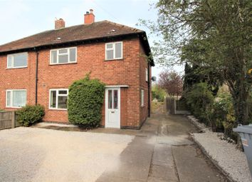 Thumbnail 3 bed semi-detached house to rent in Triumph Close, Eakring, Newark