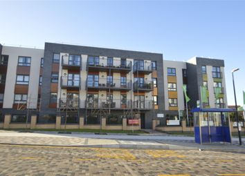 Thumbnail 1 bed flat for sale in Cheswick Court, Long Down Avenue, Stoke Gifford, Bristol