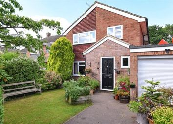 Thumbnail 4 bed detached house for sale in Elizabeth Close, Henley-On-Thames, Oxfordshire