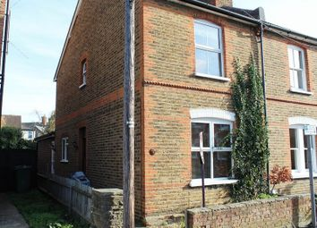 Thumbnail 3 bed semi-detached house to rent in Artillery Terrace, Guildford