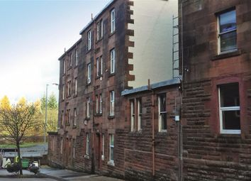 Thumbnail 8 bed terraced house for sale in Maxwell Street, Port Glasgow