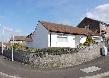 Thumbnail 3 bed detached bungalow for sale in Lon Carreg Bica, Birchgrove, Swansea