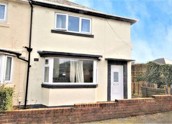 3 bed semi-detached house for sale in Hamer Road, Preston PR2