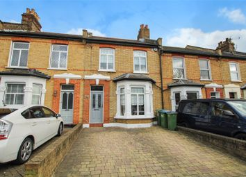 Thumbnail 3 bed terraced house for sale in Grangehill Road, Eltham
