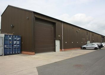 Thumbnail Light industrial to let in Morris Court, Private Road No.3, Colwick Industrial Estate, Colwick, Nottingham