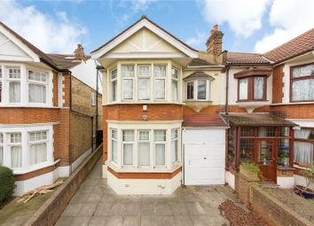 Thumbnail 4 bed semi-detached house for sale in Blake Hall Crescent, Wanstead, London