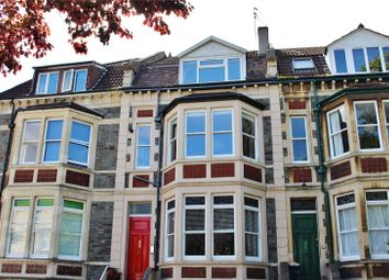 Thumbnail 1 bed flat for sale in Alma Road, Clifton, Bristol, Somerset