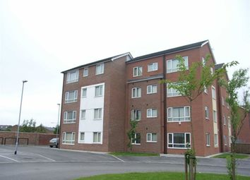 Thumbnail 3 bed flat to rent in Sugar Mill Square, Foster Street, Salford, Salford, Greater Manchester