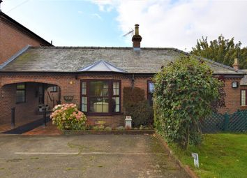 Thumbnail 1 bed cottage for sale in Appletree Cottage, 65 Orchard Court, Jewison Lane, Bridlington, Y0151DX