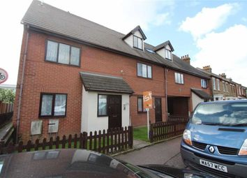 Thumbnail 2 bed flat to rent in Stowe Villas, Southend On Sea, Essex