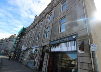Thumbnail 1 bed flat to rent in 43C Rosemount Viaduct, Aberdeen