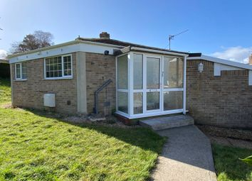 Thumbnail 2 bed detached bungalow to rent in Fairway Rise, Chard