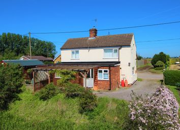Thumbnail 2 bed detached house for sale in Siltside, Gosberton Risegate, Spalding, Lincolnshire