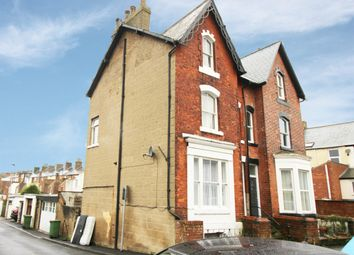 Thumbnail 3 bed semi-detached house for sale in Murray Street, Scarborough, North Humberside
