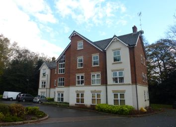 Thumbnail 2 bed flat to rent in The Coppice, Worsley, Manchester