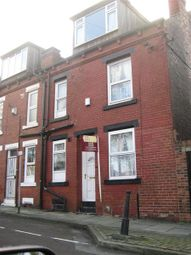 Thumbnail 2 bedroom terraced house to rent in Gledhow Terrace, Leeds
